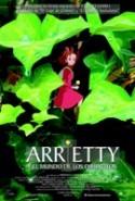 pelicula Arrietty y el Mundo de los Diminutos,Arrietty y el Mundo de los Diminutos online