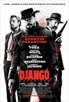 Django Desencadenado online, pelicula Django Desencadenado