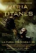 pelicula Furia De Titanes,Furia De Titanes online