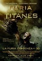 Furia De Titanes online, pelicula Furia De Titanes