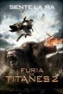 pelicula Furia De Titanes 2,Furia De Titanes 2 online