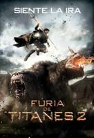 Furia De Titanes 2 online, pelicula Furia De Titanes 2