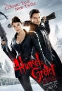 pelicula Hansel y Gretel Cazadores de Brujas,Hansel y Gretel Cazadores de Brujas online