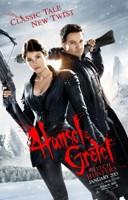 Hansel y Gretel Cazadores de Brujas online, pelicula Hansel y Gretel Cazadores de Brujas