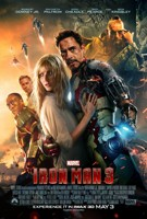 Iron Man 3 online, pelicula Iron Man 3