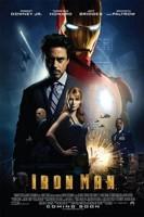 Iron Man online, pelicula Iron Man