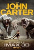 John Carter online, pelicula John Carter