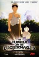pelicula La Tumba de las Luciernagas,La Tumba de las Luciernagas online