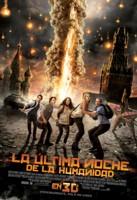 La Ultima Noche De La Humanidad online, pelicula La Ultima Noche De La Humanidad