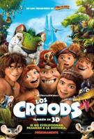 Los Croods online, pelicula Los Croods