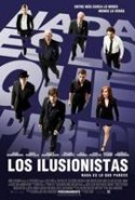 pelicula Los ilusionistas,Los ilusionistas online