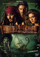Piratas del Caribe 2 online, pelicula Piratas del Caribe 2