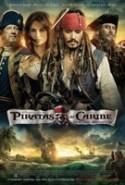 pelicula Piratas del Caribe 4,Piratas del Caribe 4 online
