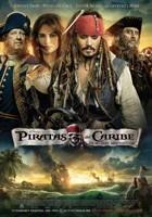 Piratas del Caribe 4 online, pelicula Piratas del Caribe 4