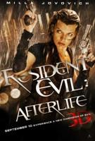 Resident Evil 4 online, pelicula Resident Evil 4