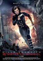 Resident Evil 5 online, pelicula Resident Evil 5