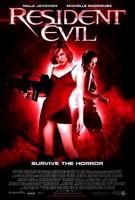 Resident Evil online, pelicula Resident Evil