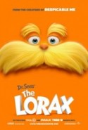 pelicula The Lorax,The Lorax online