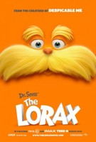 The Lorax online, pelicula The Lorax