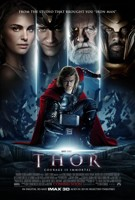 Thor online, pelicula Thor