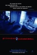 pelicula Actividad Paranormal 2,Actividad Paranormal 2 online