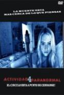 pelicula Actividad Paranormal 4,Actividad Paranormal 4 online