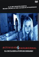 Actividad Paranormal 4 online, pelicula Actividad Paranormal 4