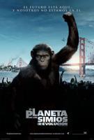 El Planeta de los Simios: Revolucion online, pelicula El Planeta de los Simios: Revolucion