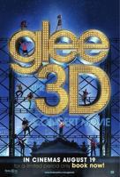 Glee En Concierto online, pelicula Glee En Concierto