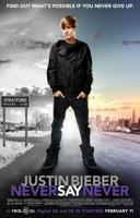 Justin Bieber: Never Say Never online, pelicula Justin Bieber: Never Say Never