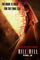 Kill Bill 2 online, pelicula Kill Bill 2