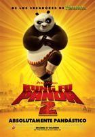 Kung Fu Panda 2 online, pelicula Kung Fu Panda 2