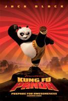 Kung Fu Panda online, pelicula Kung Fu Panda