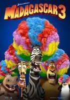 Madagascar 3 online, pelicula Madagascar 3