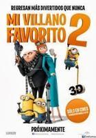 Mi Villano Favorito 2 online, pelicula Mi Villano Favorito 2