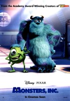 Monsters Inc online, pelicula Monsters Inc
