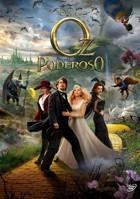 Oz: El Poderoso online, pelicula Oz: El Poderoso