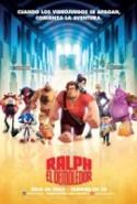 pelicula Ralph El Demoledor,Ralph El Demoledor online
