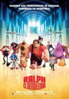 Ralph El Demoledor online, pelicula Ralph El Demoledor