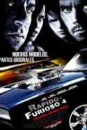 pelicula Rapido y Furioso 4,Rapido y Furioso 4 online