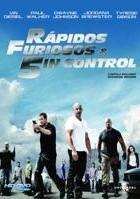 Rapido y Furioso 5 online, pelicula Rapido y Furioso 5