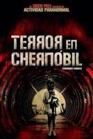 Terror en Chernobyl online, pelicula Terror en Chernobyl