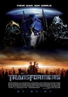 Transformers online, pelicula Transformers