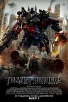 Transformers 3 online, pelicula Transformers 3