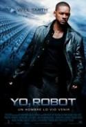 pelicula Yo Robot,Yo Robot online