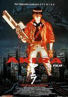 Akira online, pelicula Akira