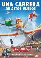 Aviones online, pelicula Aviones