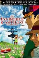 pelicula El Increible Castillo Vagabundo,El Increible Castillo Vagabundo online