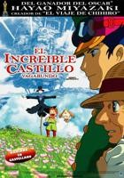 El Increible Castillo Vagabundo online, pelicula El Increible Castillo Vagabundo