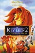 pelicula El Rey Leon 2,El Rey Leon 2 online